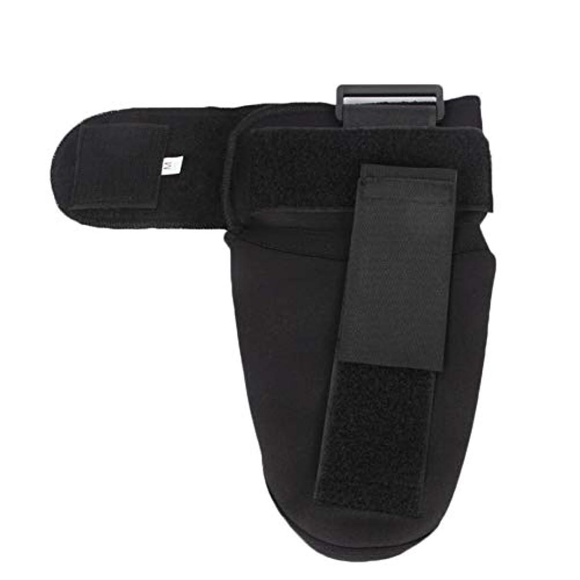 内部柔らかさ所得Xlp 足の痛みを軽減するための足底足首サポートベルトソフト通気性フットプロテクター