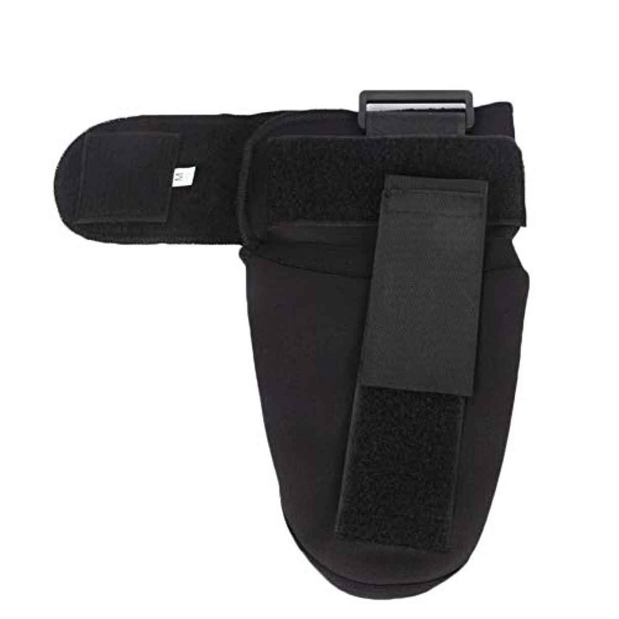 作り老人疎外Xlp 足の痛みを軽減するための足底足首サポートベルトソフト通気性フットプロテクター