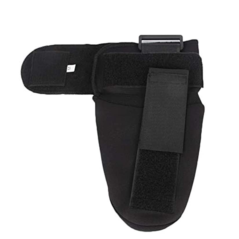 一時停止乱闘サイズXlp 足の痛みを軽減するための足底足首サポートベルトソフト通気性フットプロテクター