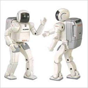超合金 EX YX140 ASIMO アシモ