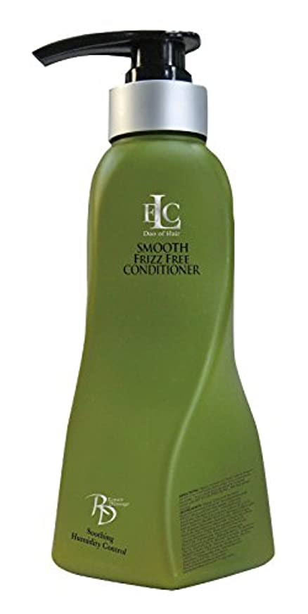 肉腫反射かどうかELC Dao of Hair RD修理ダメージ滑らかな縮れ無料コンディショナー - 硫酸塩フリー 34オンス