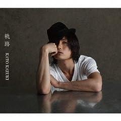 加藤和樹「千本桜」のジャケット画像