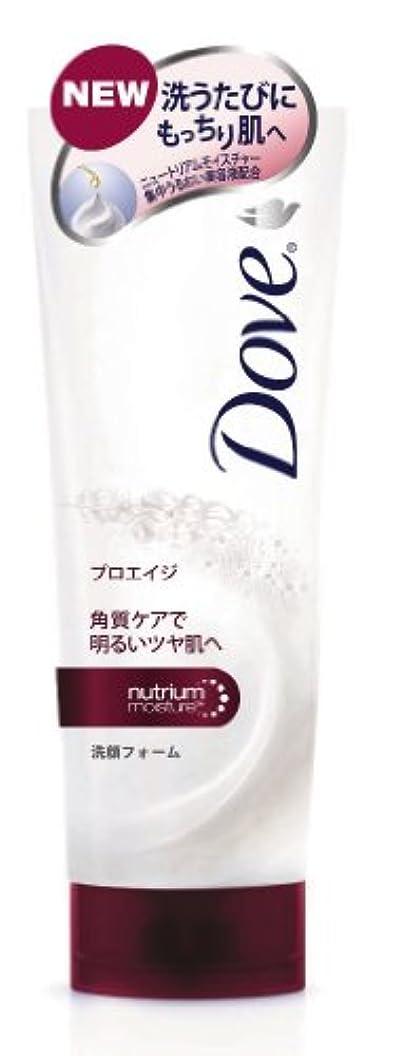 イライラする受ける測定可能ダヴ プロエイジ洗顔フォーム 110g