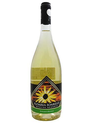 スペシャルリザーブ・フェテスカ・レガラ(Feteasca)【ルーマニア産・白ワイン・辛口・750ml】