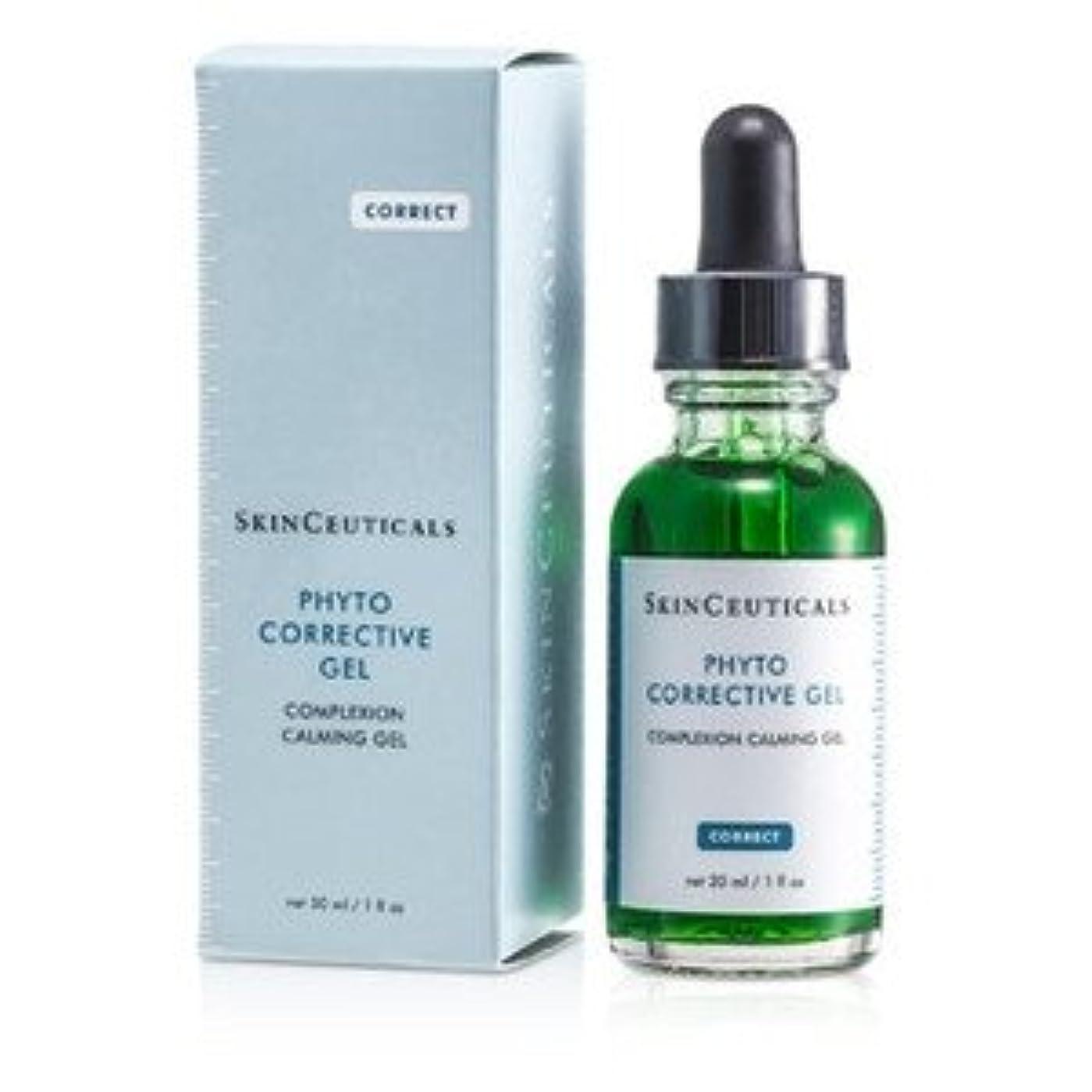 垂直リハーサル以上SkinCeuticals(スキンシューティカルズ) フィト コレクティブ ジェル 30ml/1oz [並行輸入品]