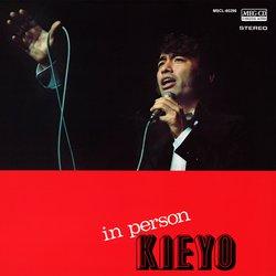 "in person KIEYO/尾崎紀世彦""ライブ"" (MEG-CD)"