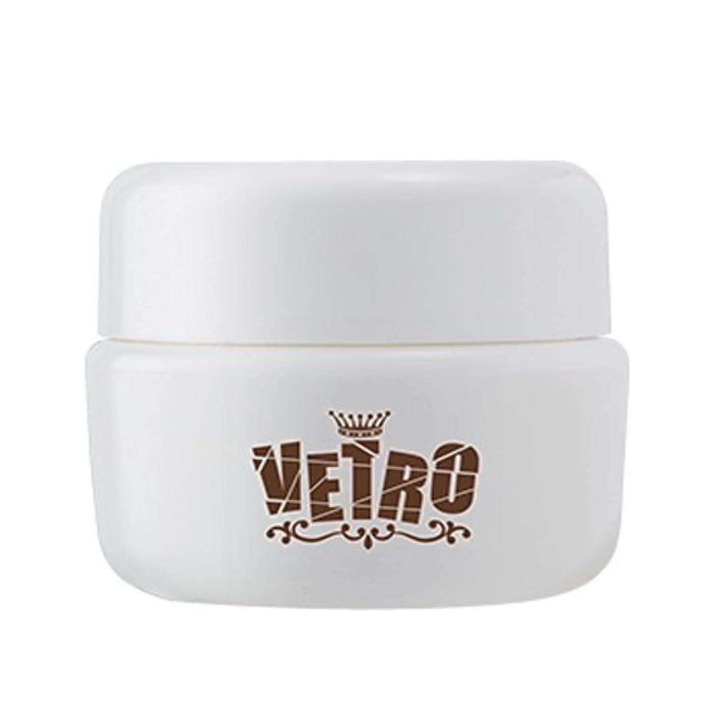 に負ける活力銛VETRO ベトロ NO.19 カラージェル 4ml VL176シャイニーレッド