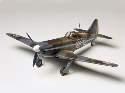 1/48 傑作機シリーズ デヴォアティーヌ D.520