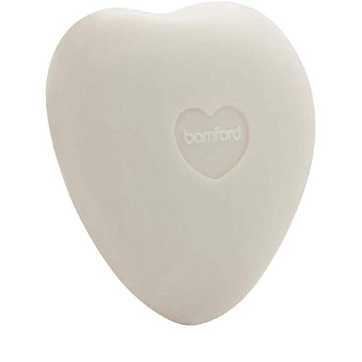 ライバル教えて人生を作る[Bamford ] バンフォードは小石石鹸75グラムのバラ - Bamford Rose Pebble Soap 75g [並行輸入品]