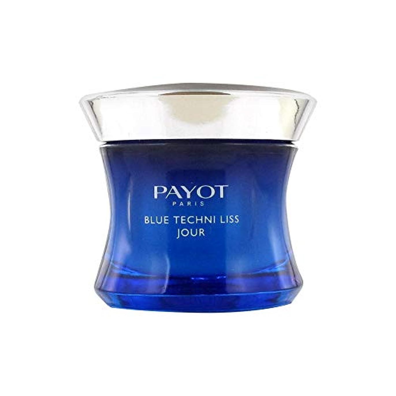 後方つまらないメンテナンスパイヨ Blue Techni Liss Jour Chrono-Smoothing Cream 50ml/1.6oz並行輸入品