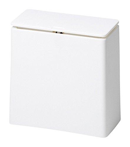 TUBELOR mini flap(チューブラーミニフラップ) ホワイト 1個