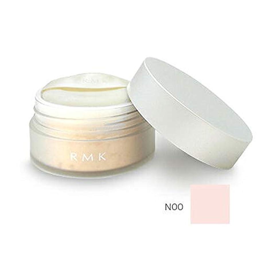 品種化学薬品意外RMK トランスルーセント フェイスパウダー #N00 [並行輸入品]