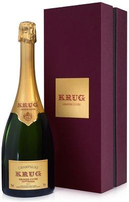 クリュッグ グランド キュヴェ エディション 163 GIFTBOX 国内正規品 シャンパン 辛口 白 750ml