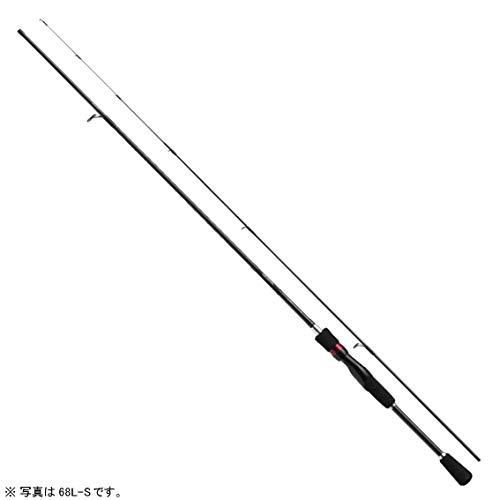 ダイワ(DAIWA) アジングロッド スピニング X 72L-S アジング メバリング釣り竿