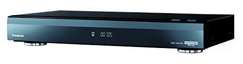 パナソニック 7TB 11チューナー ブルーレイレコーダー 全録 10チャンネル同時録画 Ultra HD/4K対応 全自動 おうちクラウドDIGA DMR-UBX7050
