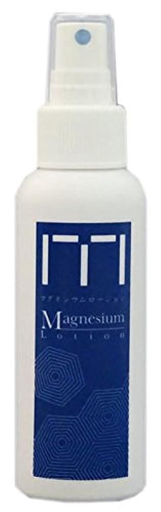 鋸歯状自分のためにレザーニューサイエンス マグネシウムローション 100mL