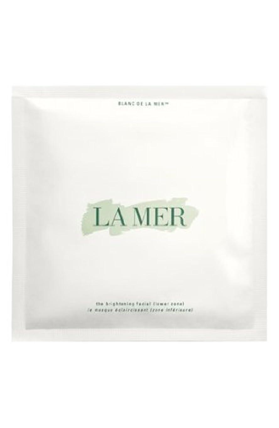 フラッシュのように素早く海港困惑La Mer The Brightening Facial (ラメール ブライトニング フェイシャル) for Women