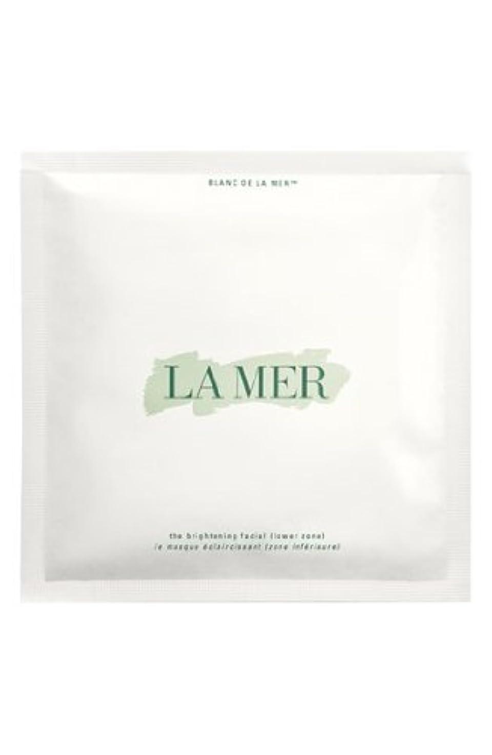 横歌手反毒La Mer The Brightening Facial (ラメール ブライトニング フェイシャル) for Women