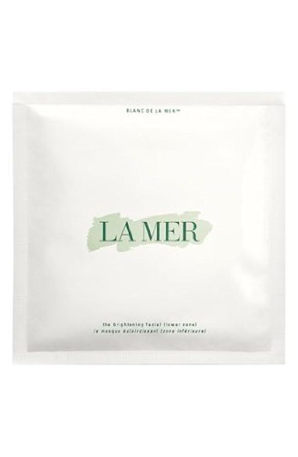恵み港吸収La Mer The Brightening Facial (ラメール ブライトニング フェイシャル) for Women