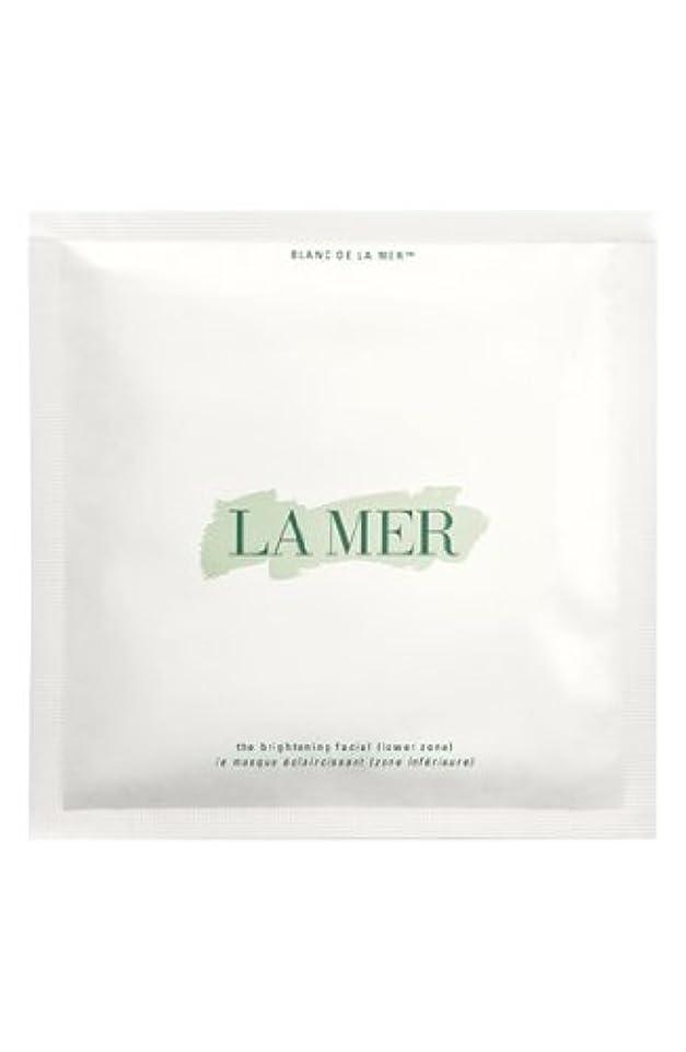 印をつける船肥料La Mer The Brightening Facial (ラメール ブライトニング フェイシャル) for Women