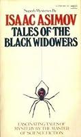 TALES OF BLACK WIDOW