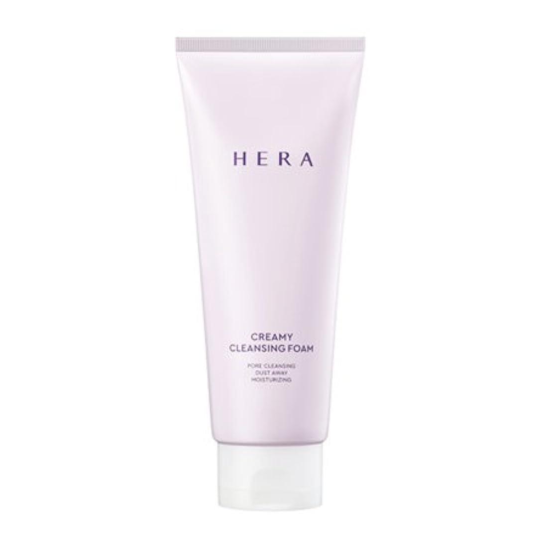 助けて動脈溶岩HERA Creamy Cleansing Foam 200ml/ヘラ クリーミー クレンジングフォーム 200ml [並行輸入品]