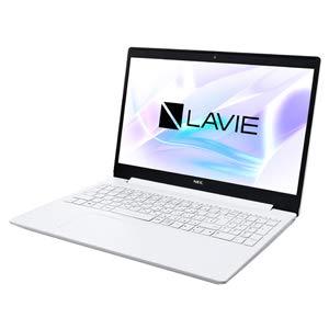 LAVIE Note Standard NEC PC-NS100N2W