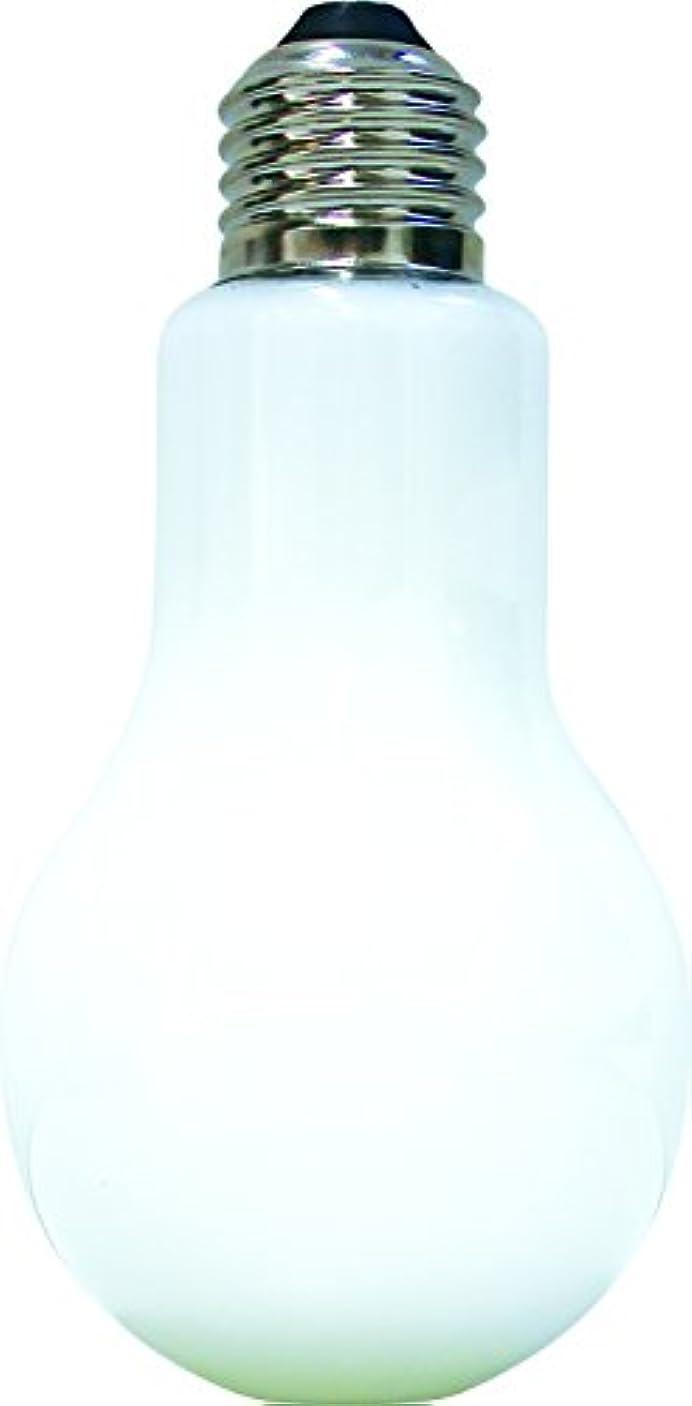 マークされた宣言する植生ピュア 入浴剤 電球バブルバス バニラ