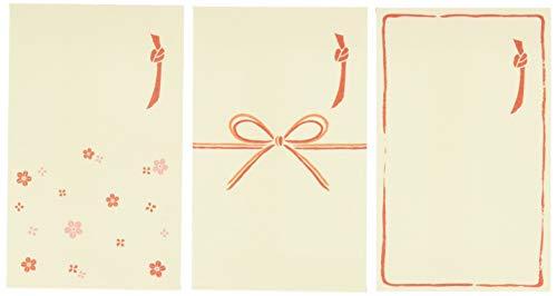 【Amazon.co.jp 限定】和紙かわ澄 和紙ぽち袋 結び飾り 小花飾り...