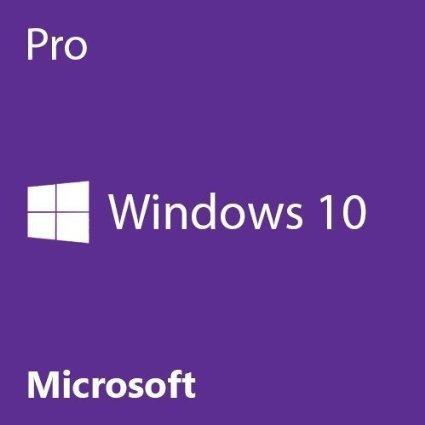 Microsoft Windows10 Pro 日本語対応 [シリアルコード]