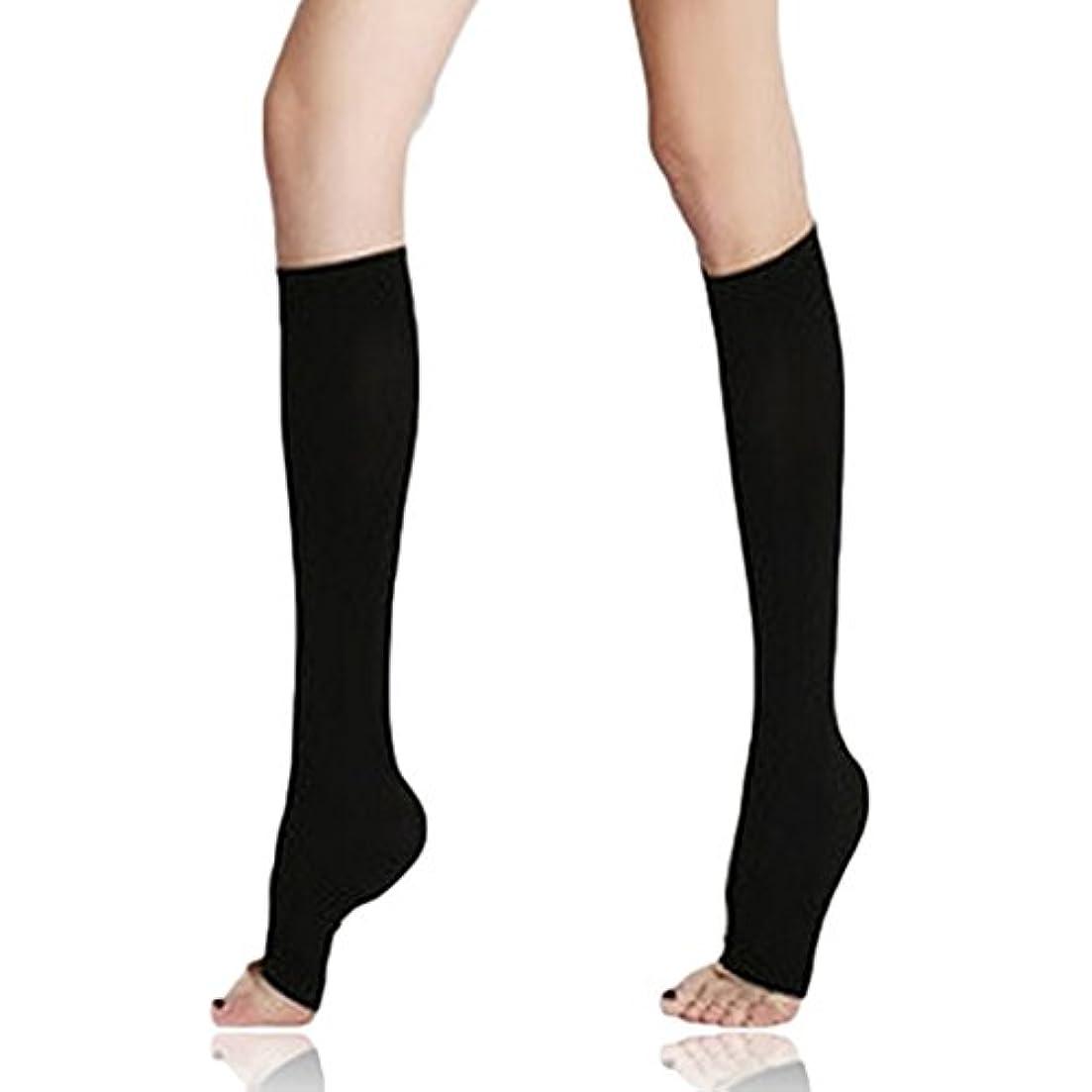 辞書酔っ払い時代MEJORMEN 着圧ソックス 段階式圧力設計(40-50mmHg) 着圧靴下 美脚ケア お出かけ用 強圧 弾性ソックス 足の疲れ/むくみ解消 1足 男女兼用 3種類ライプ S~XXL