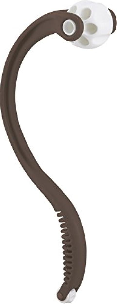 動かない売上高地理ラドンナ CUTENSIL ローラーリラクゼーション ショルダータイプ CU14-SH ピンク