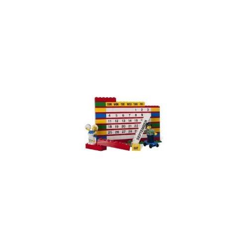 LEGO 853195 Brick Calendar ブリックカレンダー