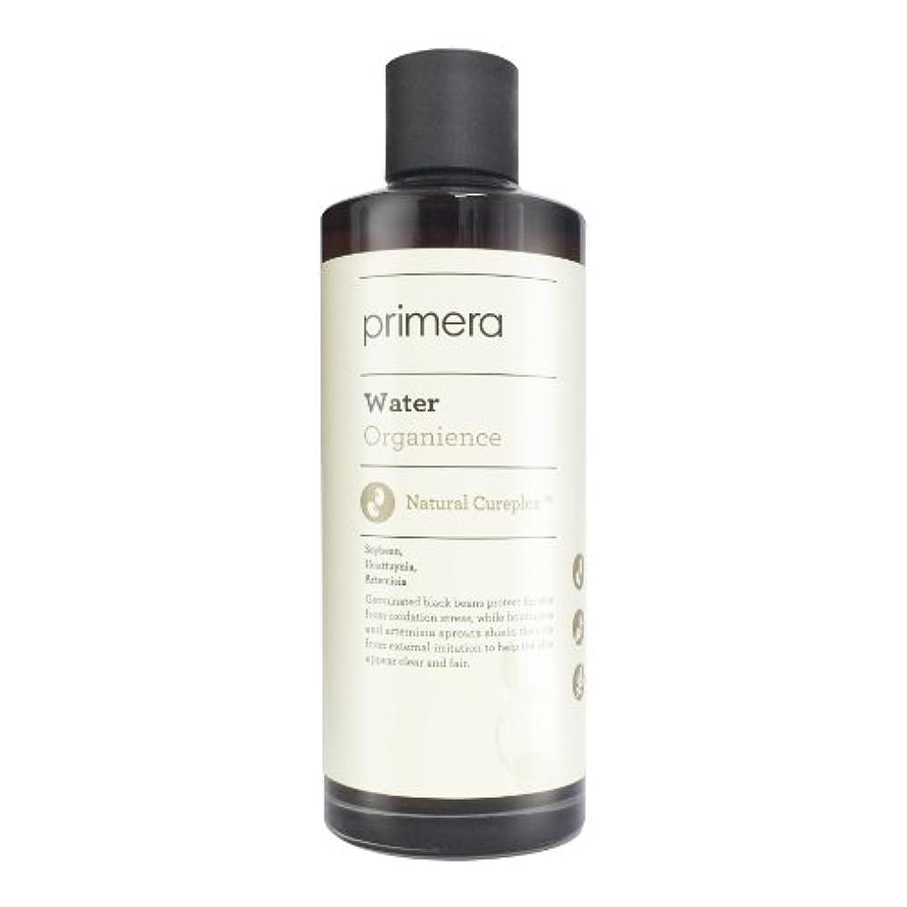 メニュー概して拳Primera/プリメラ オーガニエンスウォーター180ml(Organience water)