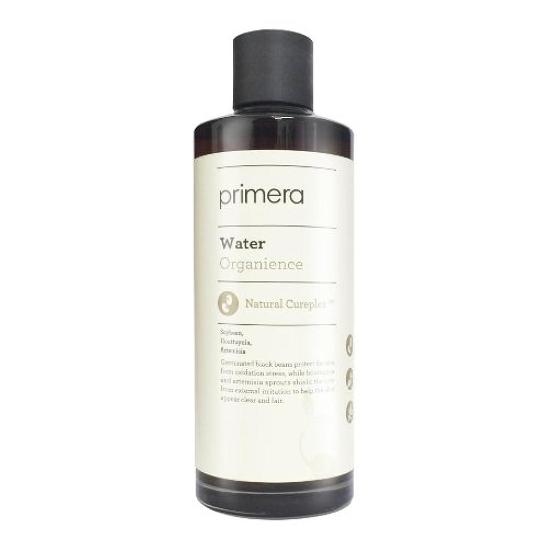 抑制石膏横Primera/プリメラ オーガニエンスウォーター180ml(Organience water)