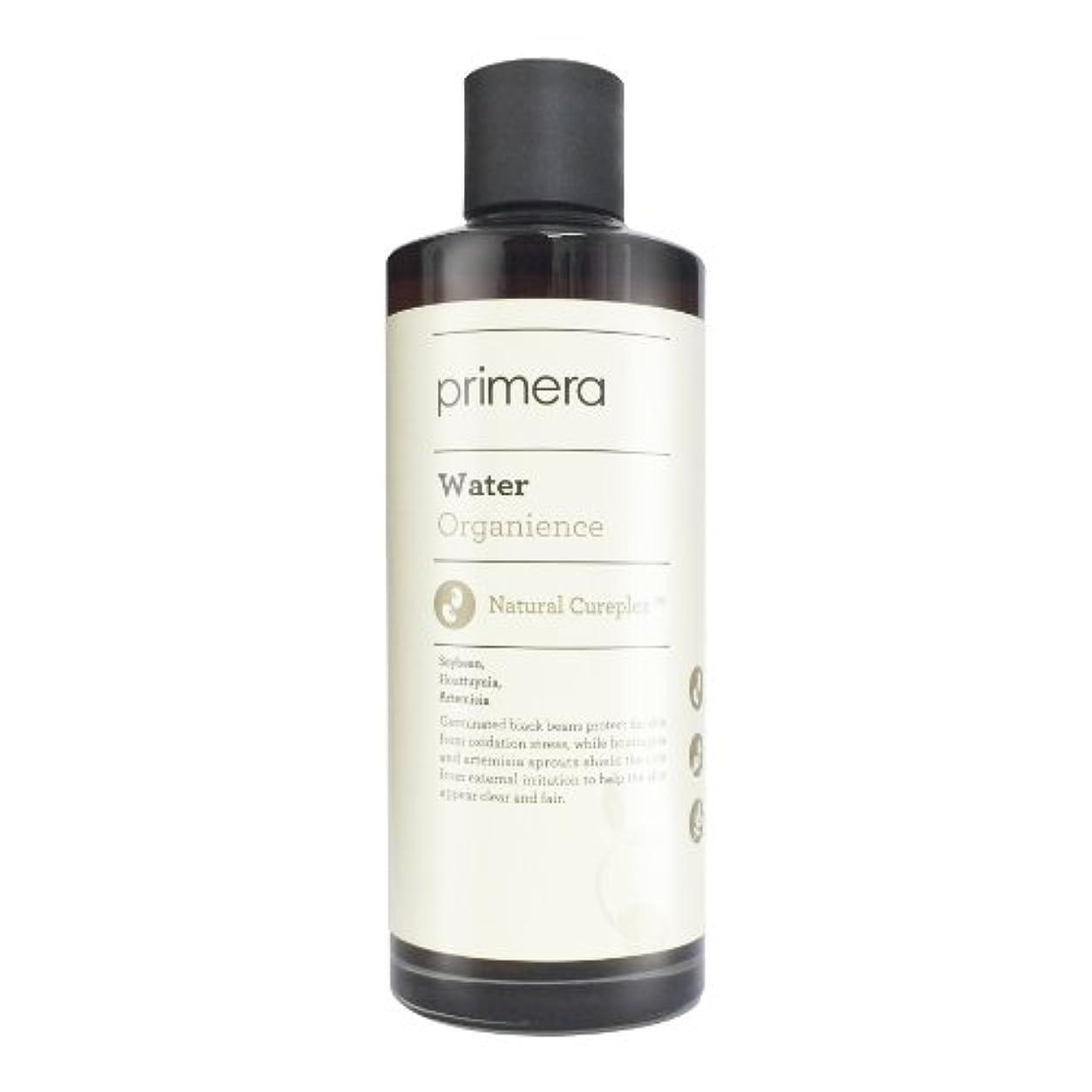 生物学屋内で放棄されたPrimera/プリメラ オーガニエンスウォーター180ml(Organience water)