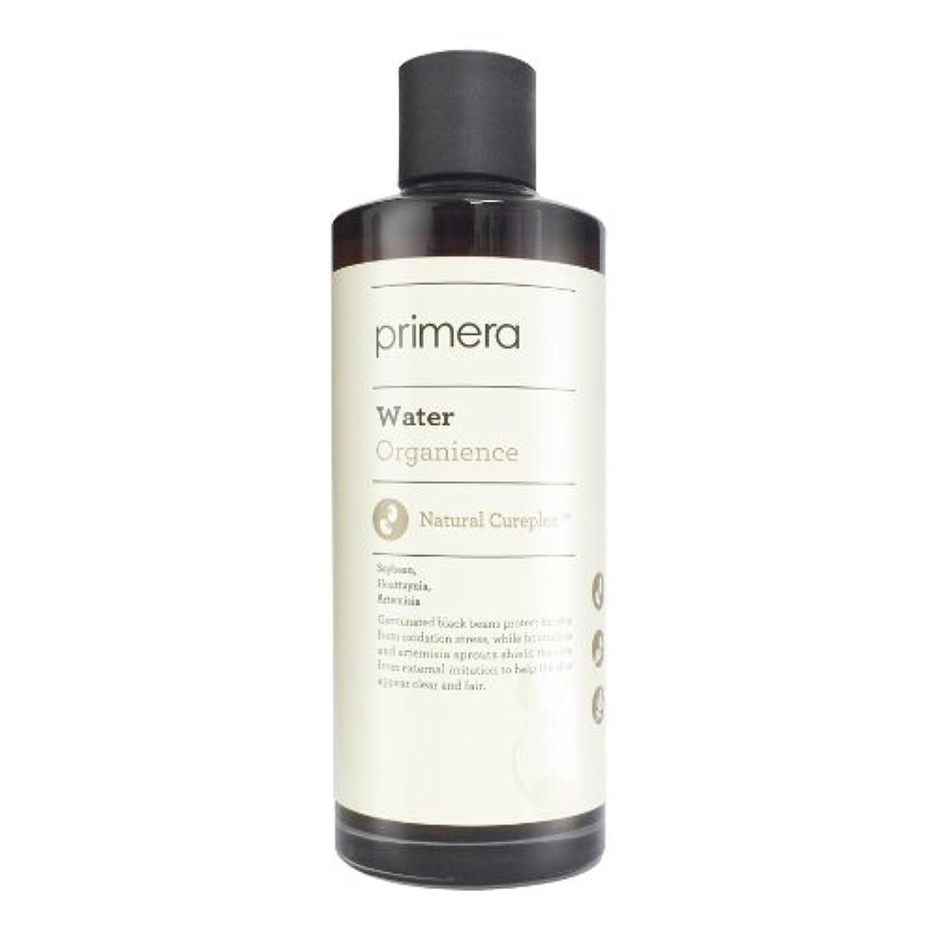 安心させる状態クレジットPrimera/プリメラ オーガニエンスウォーター180ml(Organience water)
