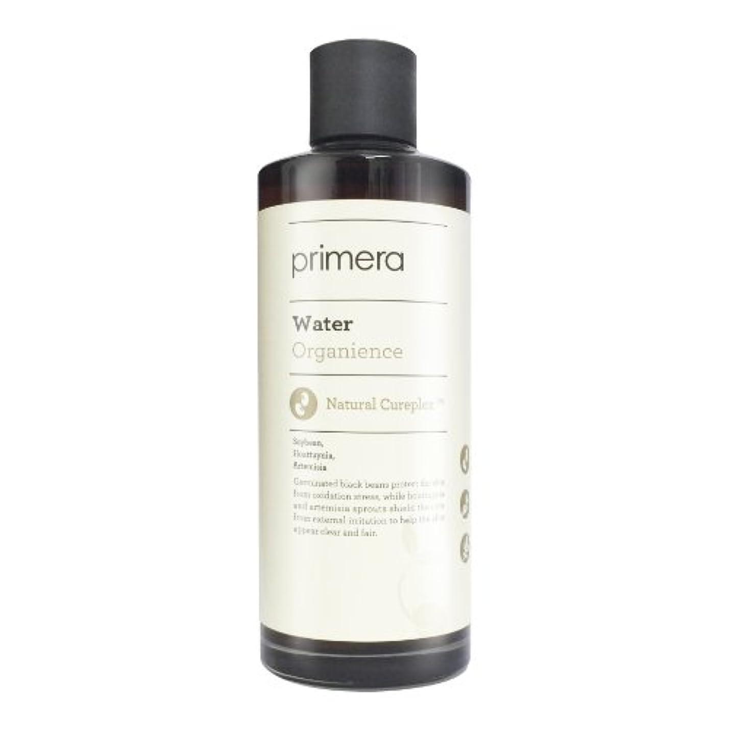 保守的アルファベット特異性Primera/プリメラ オーガニエンスウォーター180ml(Organience water)
