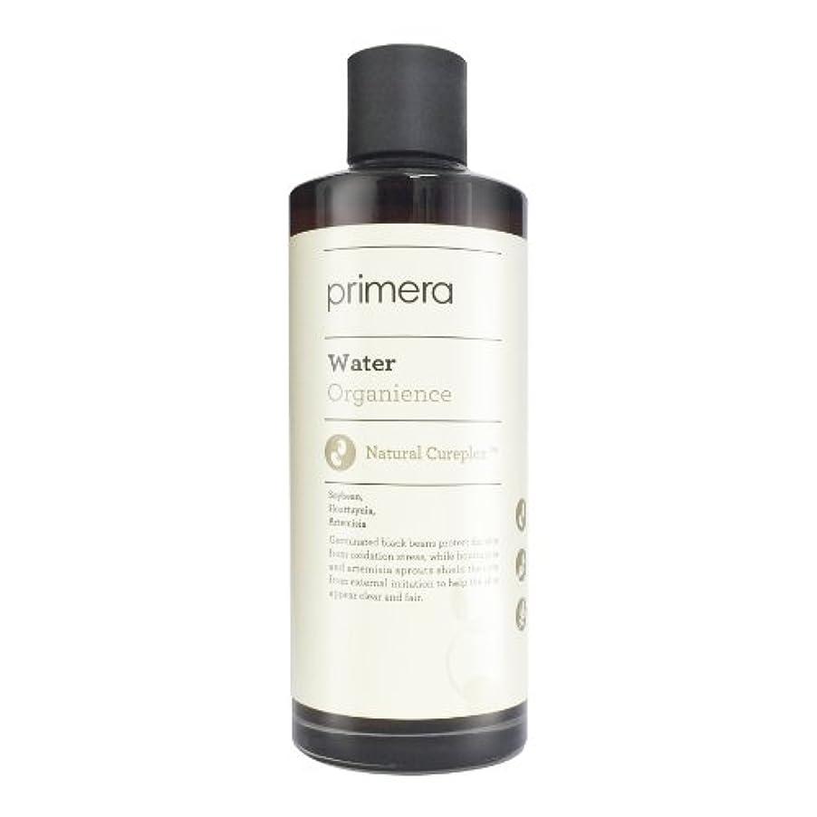 Primera/プリメラ オーガニエンスウォーター180ml(Organience water)