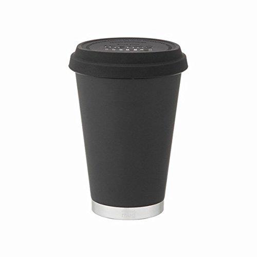thermo mug(サーモマグ) コーヒータンブラー ブラック
