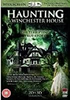 Haunting Of Winchester House In 3-D [DVD]【DVD】 [並行輸入品]