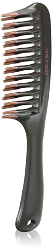規制する法律により取得One 'n Only Argan Heat Volume Detangling Comb [並行輸入品]
