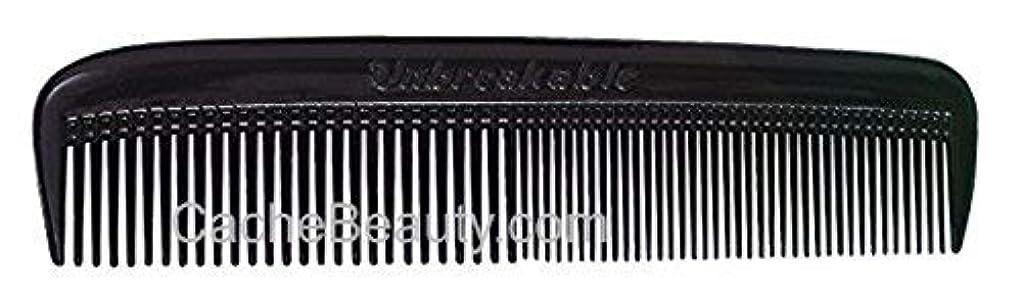 貸し手包帯懲戒Clipper-mate Pocket Comb 5 1/4