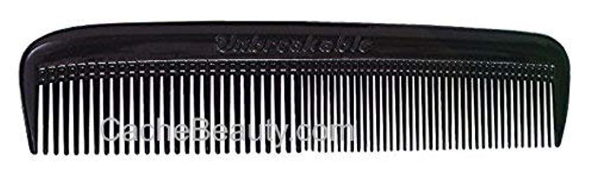ちょうつがい枯渇する財団Clipper-mate Pocket Comb 5 1/4