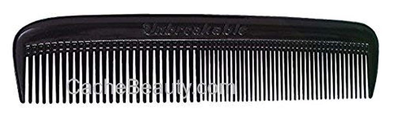 ポーン同僚遅れClipper-mate Pocket Comb 5 1/4