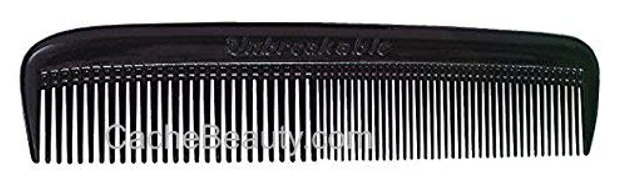 速い想定する履歴書Clipper-mate Pocket Comb 5 1/4