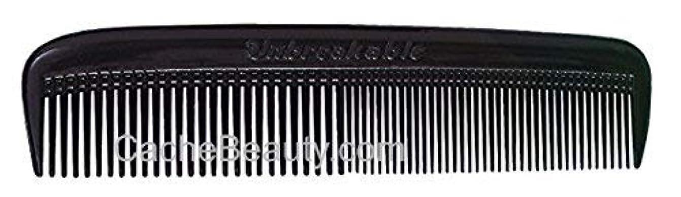 二度お世話になった虚弱Clipper-mate Pocket Comb 5 1/4