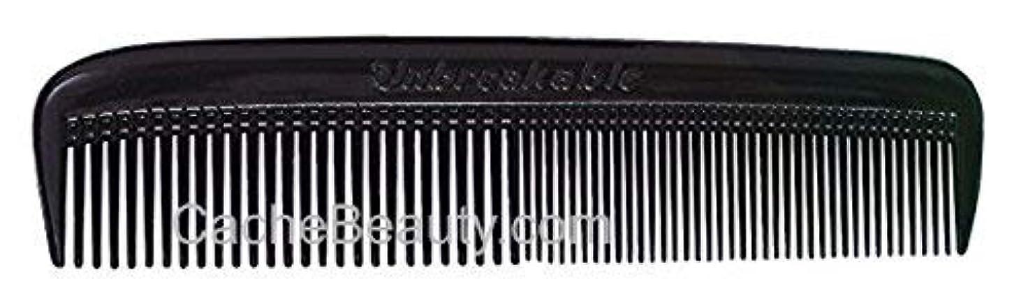 まさに多様性気配りのあるClipper-mate Pocket Comb 5 1/4