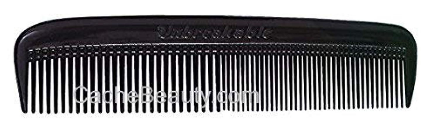一般的なステッチ平らなClipper-mate Pocket Comb 5 1/4