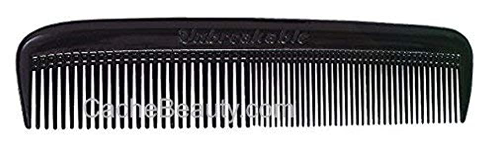 しおれた知っているに立ち寄る民間Clipper-mate Pocket Comb 5 1/4